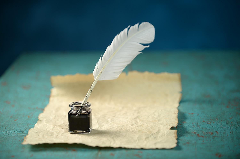 書き出すことで、自分の水脈と出会う